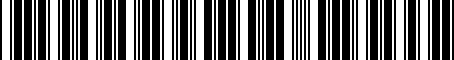 Barcode for 82214534AB