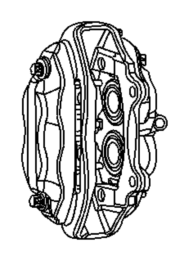 05175108AA on challenger rear suspension diagram