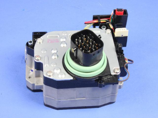 Dodge Journey Solenoid Module  Transmission  Top  Overall
