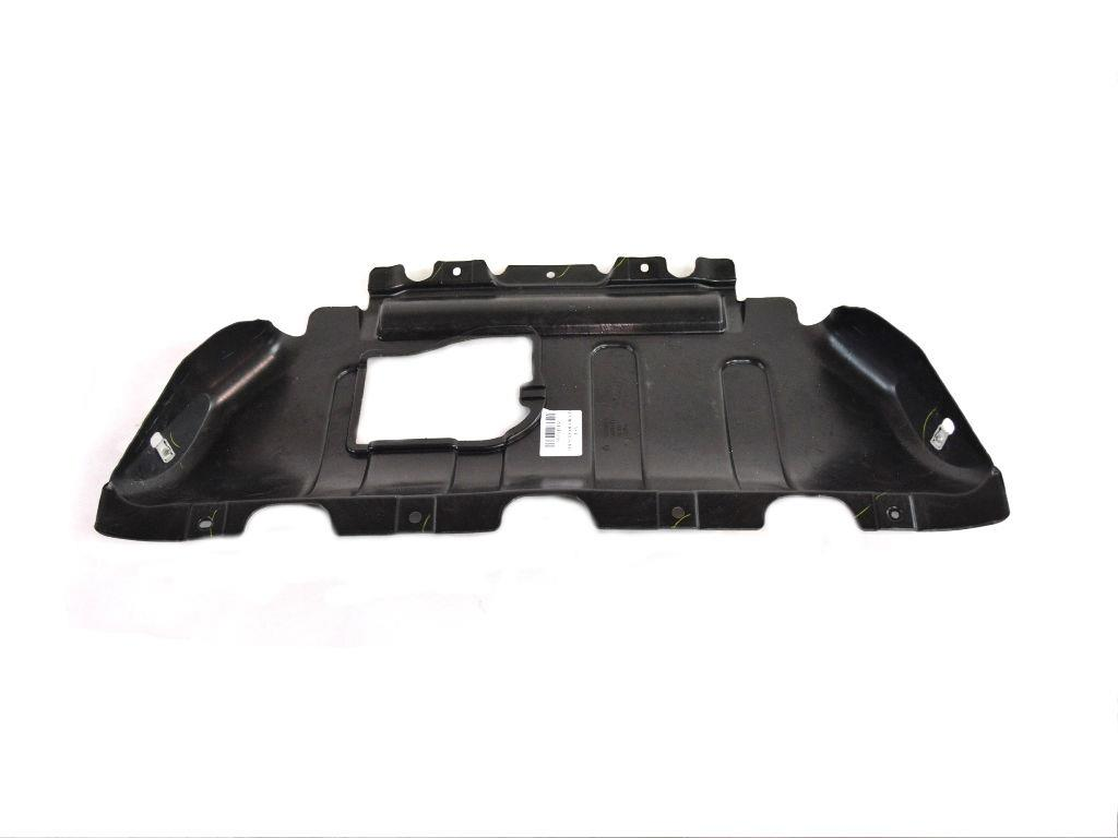 Jeep Grand Cherokee Belly Pan  Front   5 7l V8 Hemi Mds