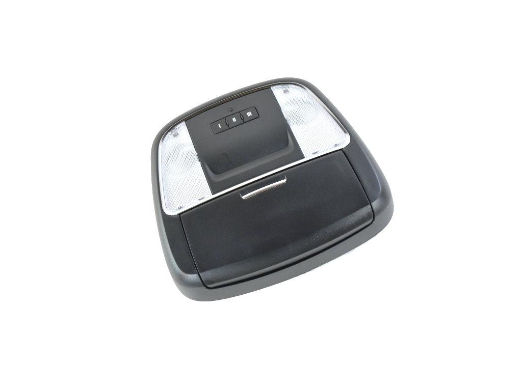 2015 Dodge Charger Console Overhead Universal Garage